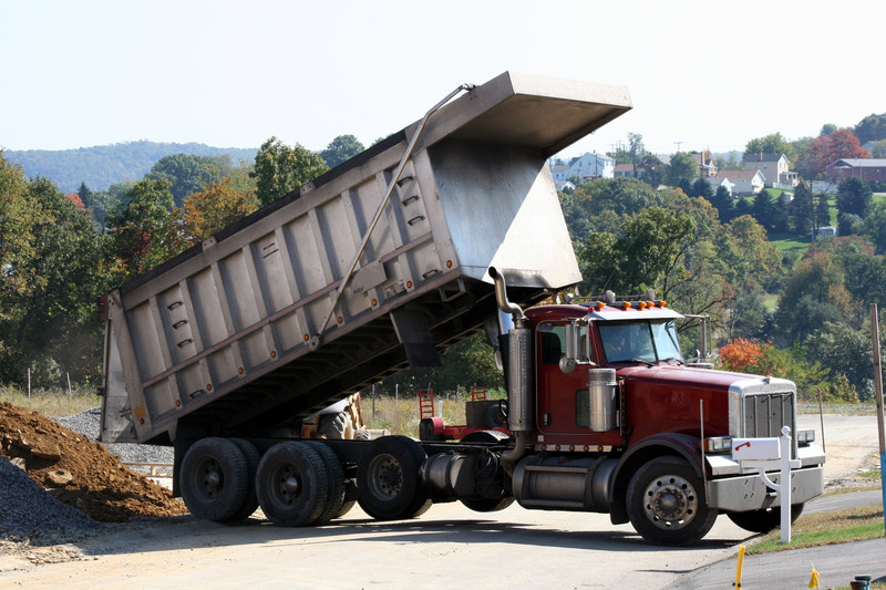 0% Truck Financing